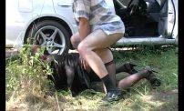 fuck sex หนุ่มใหญ่หิ้วอีตัวข้างถนนพาไปเย็ดหีทางซอยเปลี่ยวในป่าใต้ต้นไม้ คาชุดทำงานนี่ละรีบด่วน fuck sex หนุ่มใหญ่หิ้วอีตัวข้างถนนพาไปเย็ดหีสาวทางซอยเปลี่ยวในป่าใต้ต้นไม้ คาชุดทำงานนี่ละรีบด่วน