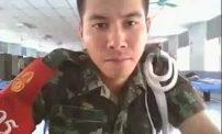 สิบเวร ชักว่าว หลุดทหารไทย สายเกย์ แอบถ่ายคลิปโชว์ชักว่าวควยจนน้ำเงี่ยนแตกคาชุดลายพราง เห็นหน้าชัดมาก สิบเวร ชักว่าว หลุดทหารไทย สายเกย์ แอบถ่ายคลิปโชว์ชักว่าวควยจนน้ำโคตรเงี่ยนแตกคาชุดลายพราง เห็นหน้าชัดมาก